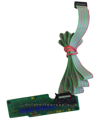 Toshiba Phone Switching Systems, PBXs Toshiba (MEBU2) Expansion Card with Ribbon Cable DKT 424 KSU