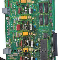 Toshiba Phone Switching Systems, PBXs Toshiba (PCOU2A) V.1A 4 Port CO Line Card PCOU2 V.1A
