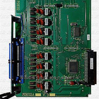 Toshiba Phone Switching Systems, PBXs TOSHIBA (PDKU2A) V.3 8 Circuit Digital Station PDKU2 PDKU