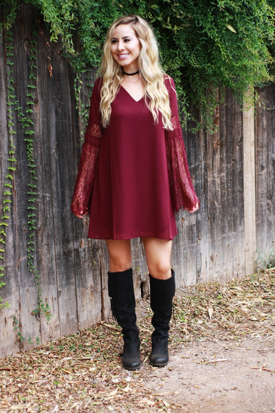 Southern Bell Dress