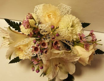 Beautiful Mix Corsage