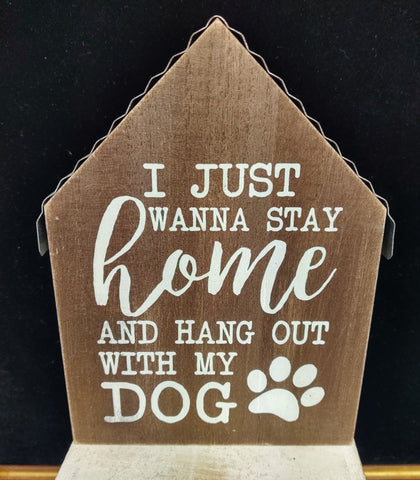 Pet signs (Dog & Cat)