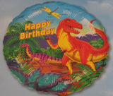 Kids Birthday Balloons