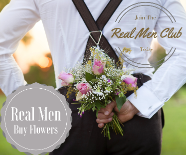 Real Men's Club (Starting at $150 a year)