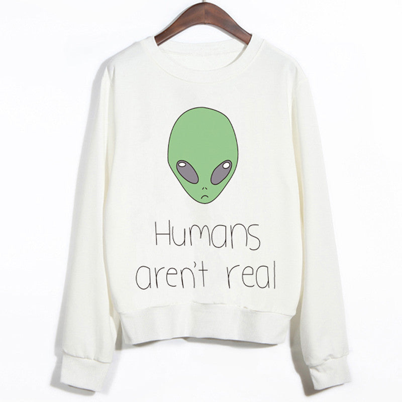 Funny Alien T-Shirt Collection