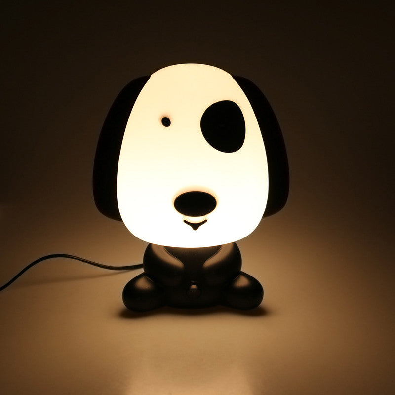 Cute Night Lamp Panda/Rabbit/Dog/Bear