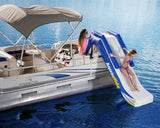 Pontoon Water Slide