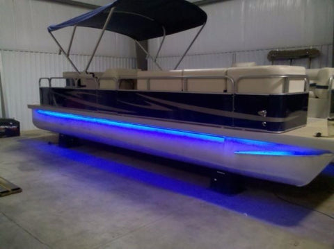 LED Boat Light Kit (Under Deck)