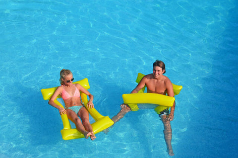 Sun Float Lounge - 2 Pack