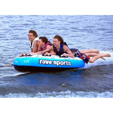 3 Person Towable Tube