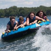 4 Person Towable Tube