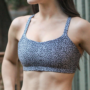 Wildcat sports bra
