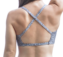 Load image into Gallery viewer, Wildcat sports bra