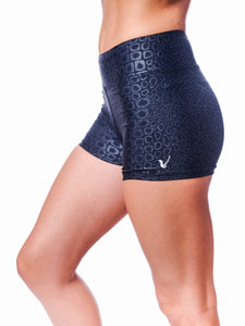 Snake Shorts,bottoms - Valleau Apparel