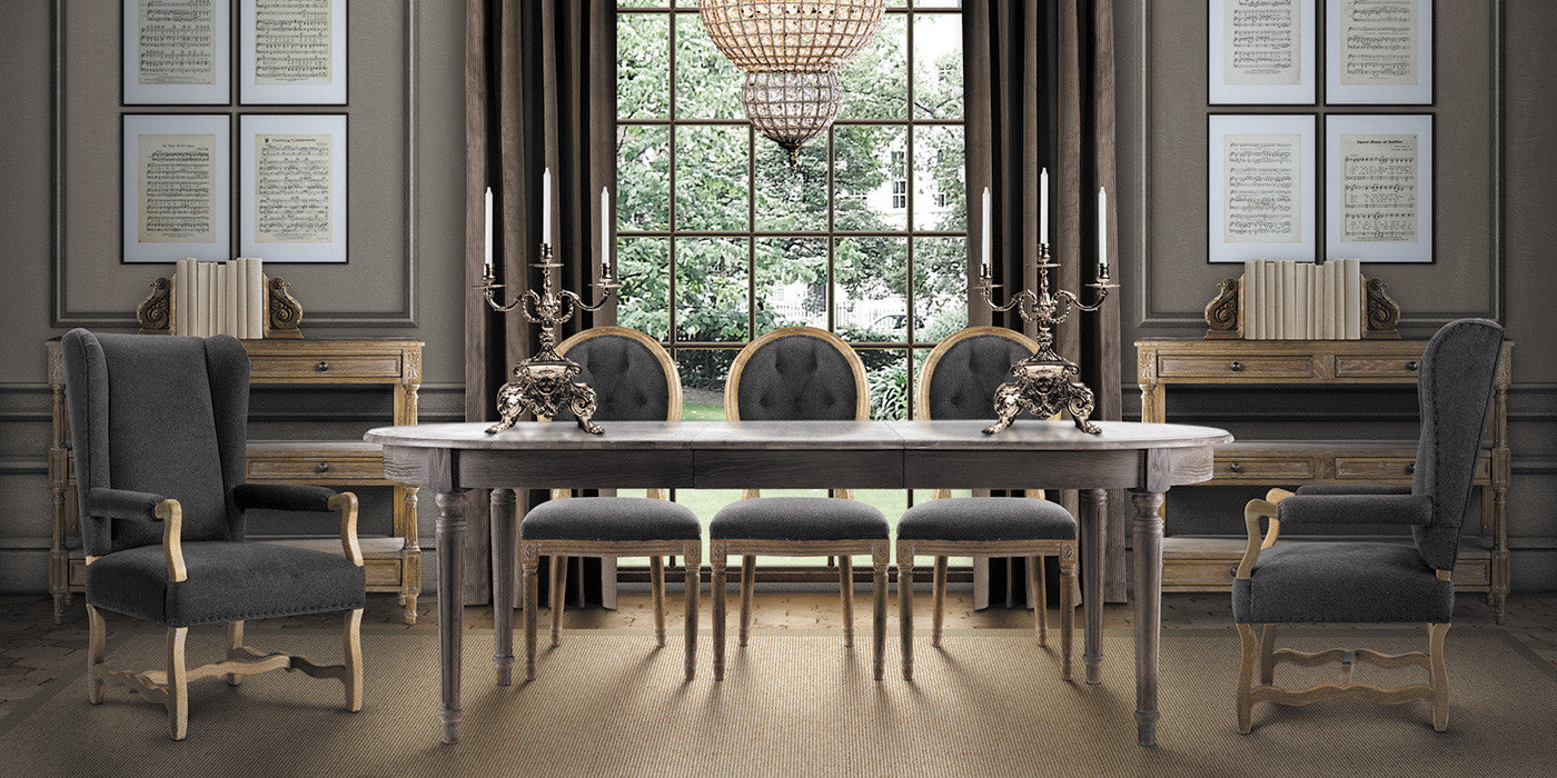 MAISON DINING ROOM