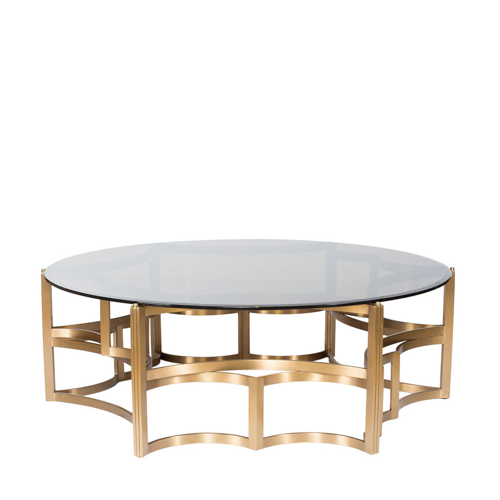 Gold Coffee Table Curations Limited