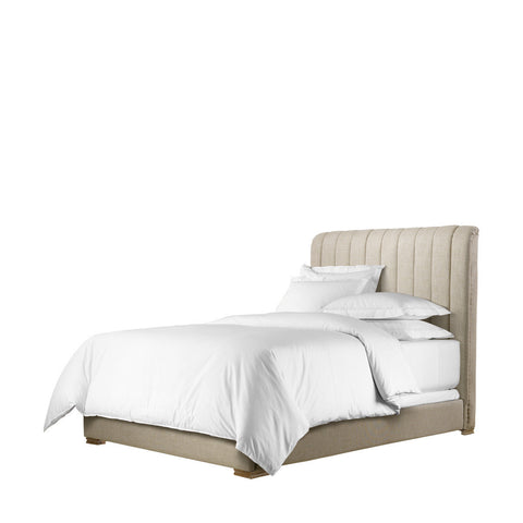Curations Limited Harlan Queen Bed With Frame