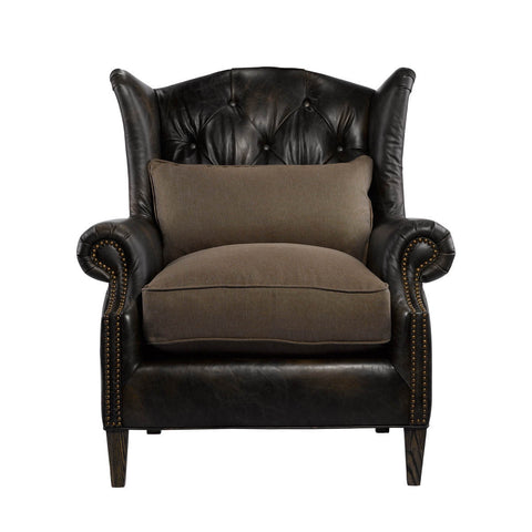 Curations Limited Lauran Armchair