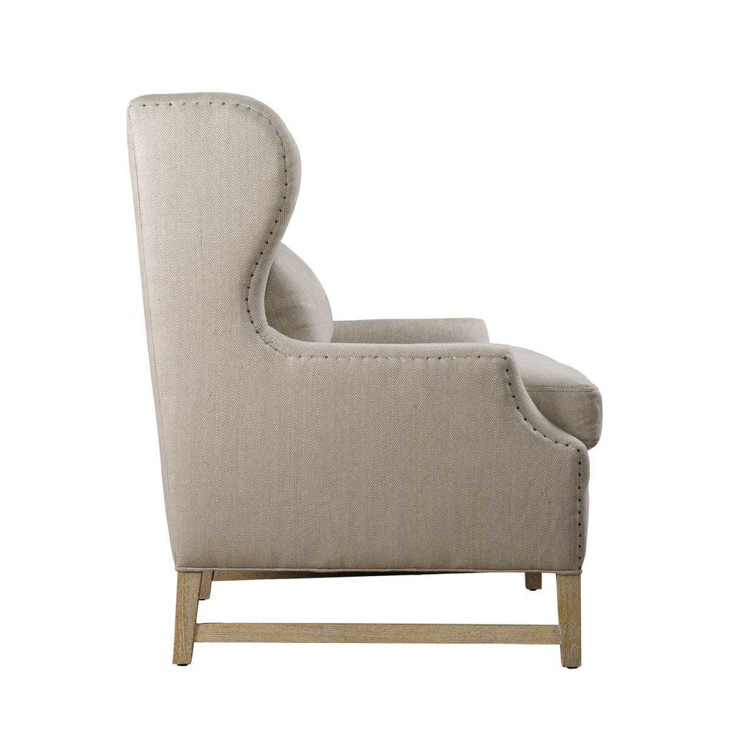 Curations Limited Gracia Armchair