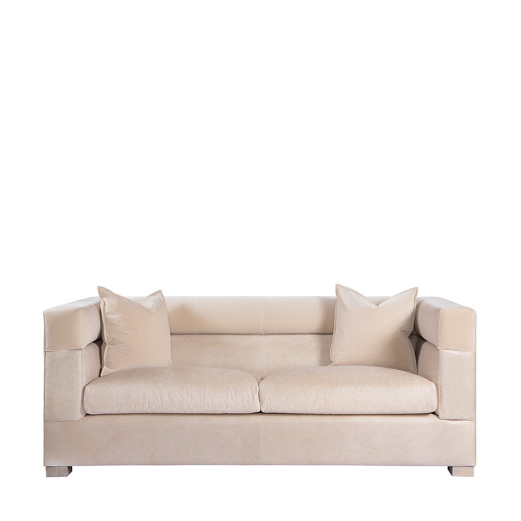 Modena Leather Sofa