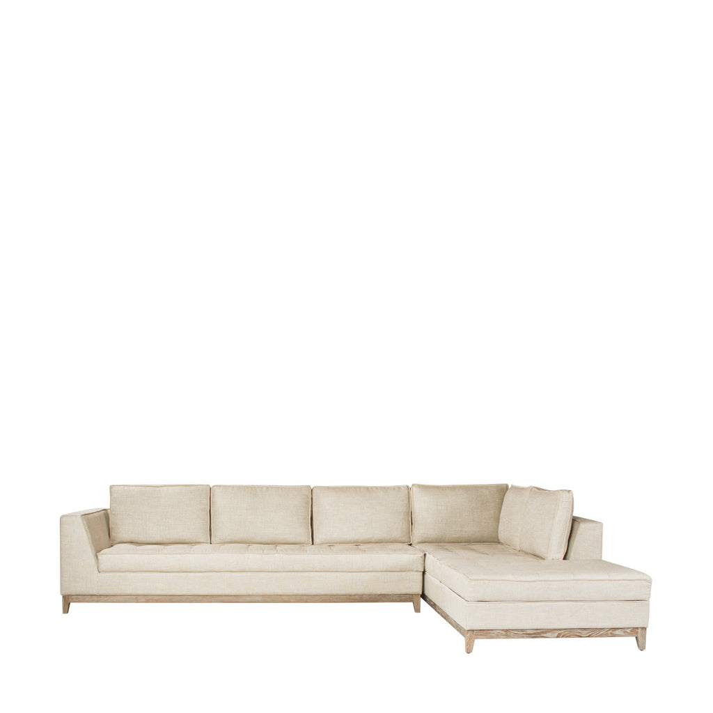 Nick Alain Sectional