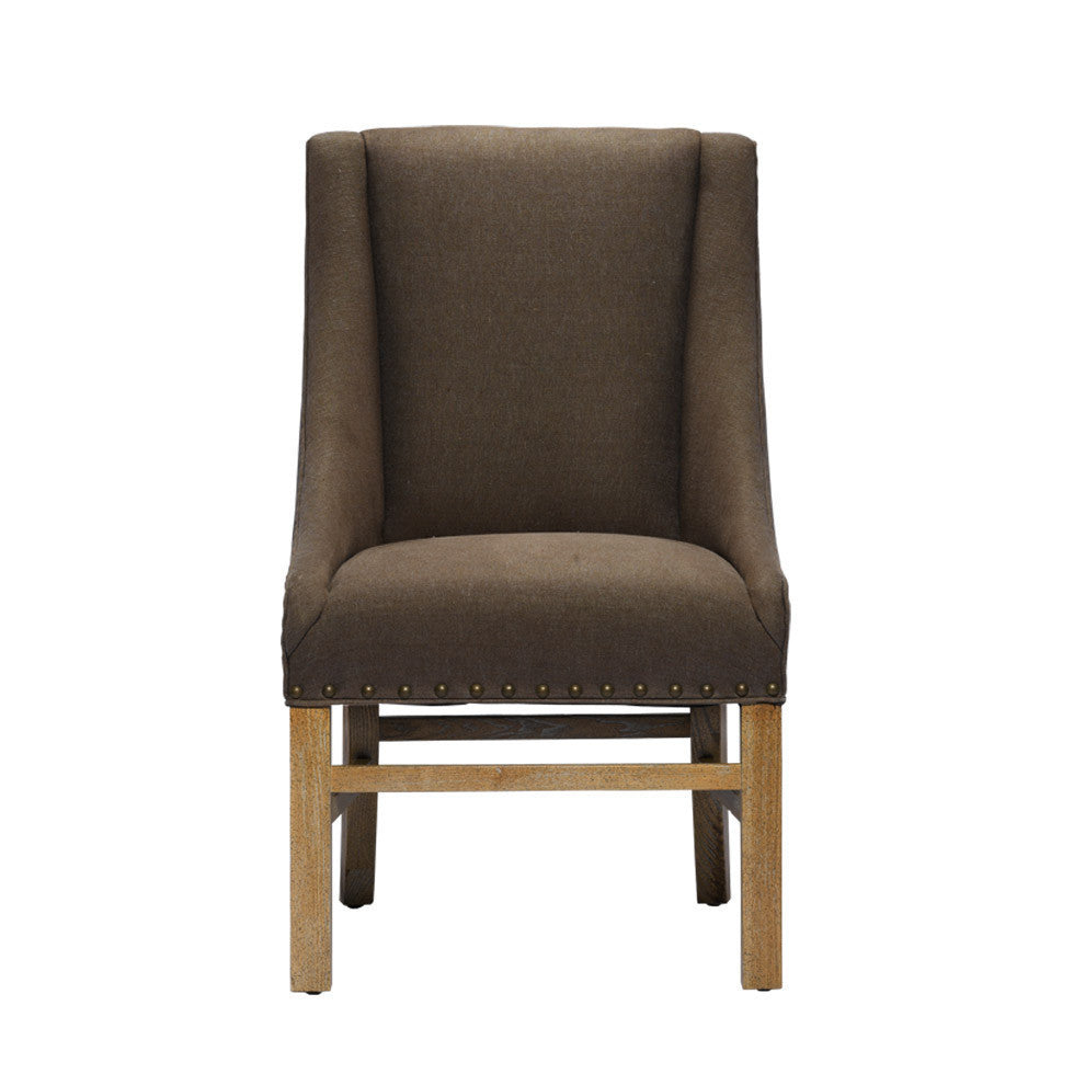 Curations Limited New Trestle Chair