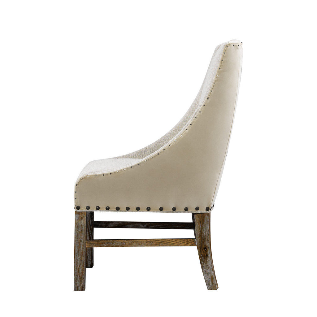 Curations Limited New Trestle  Sand Chair