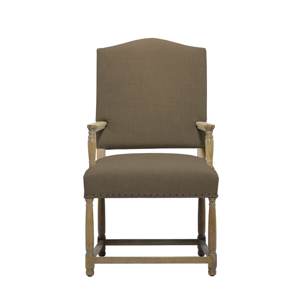Curations Limited Eduard Arm Chair
