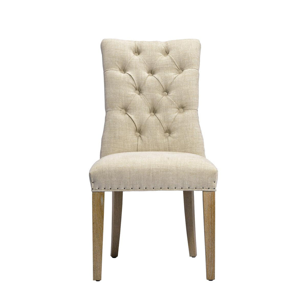 Curations Limited Albert Side Chair