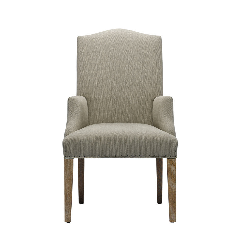 Curations Limited Limburg Arm Chair