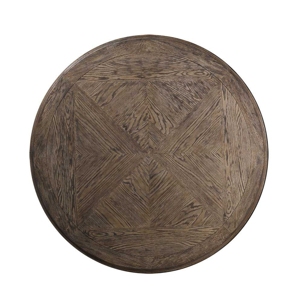 "Curations Limited 63"" French Round Table"