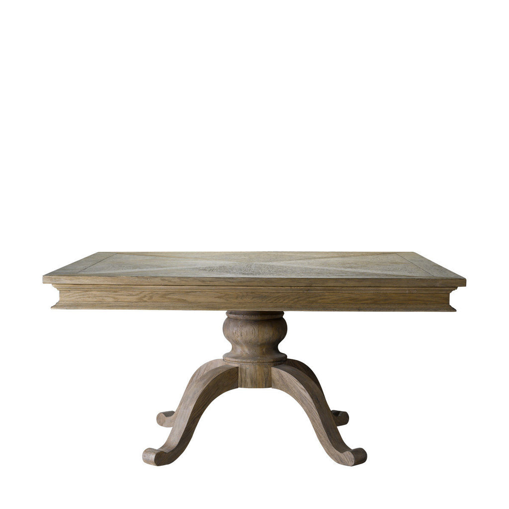 Curations Limited Chateau Belvedere Dining Table