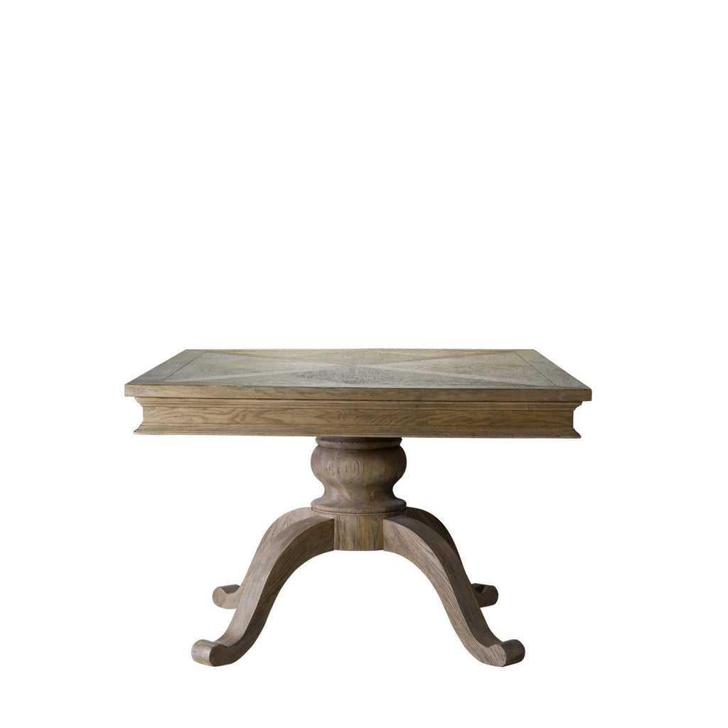 Curations Limited Chateau Belvedere Small Dining Table