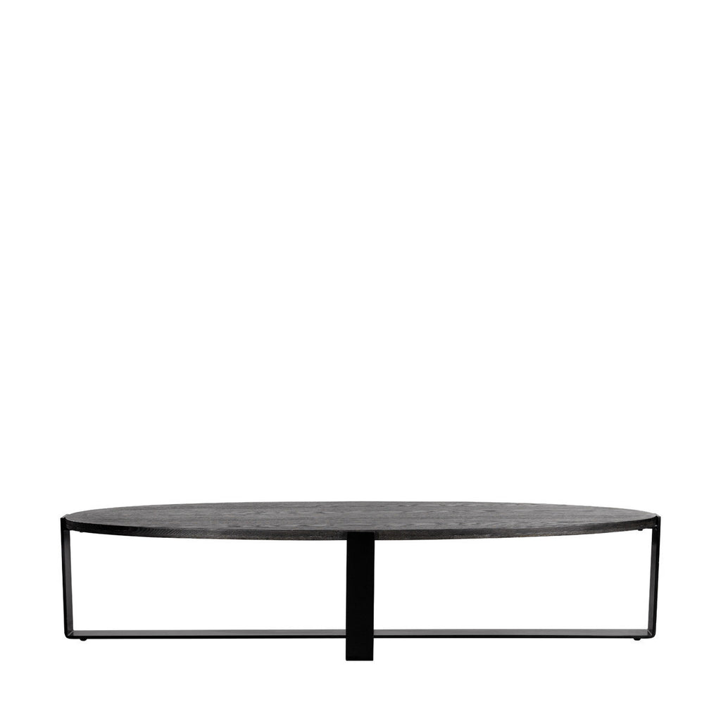 Curations Limited Vichy Large Coffee Table