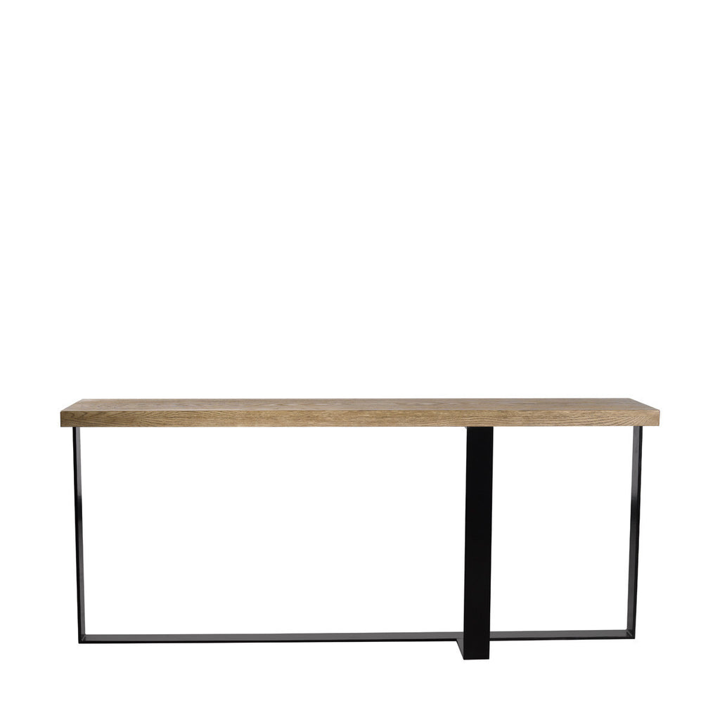 Curations Limited Gap Console Table