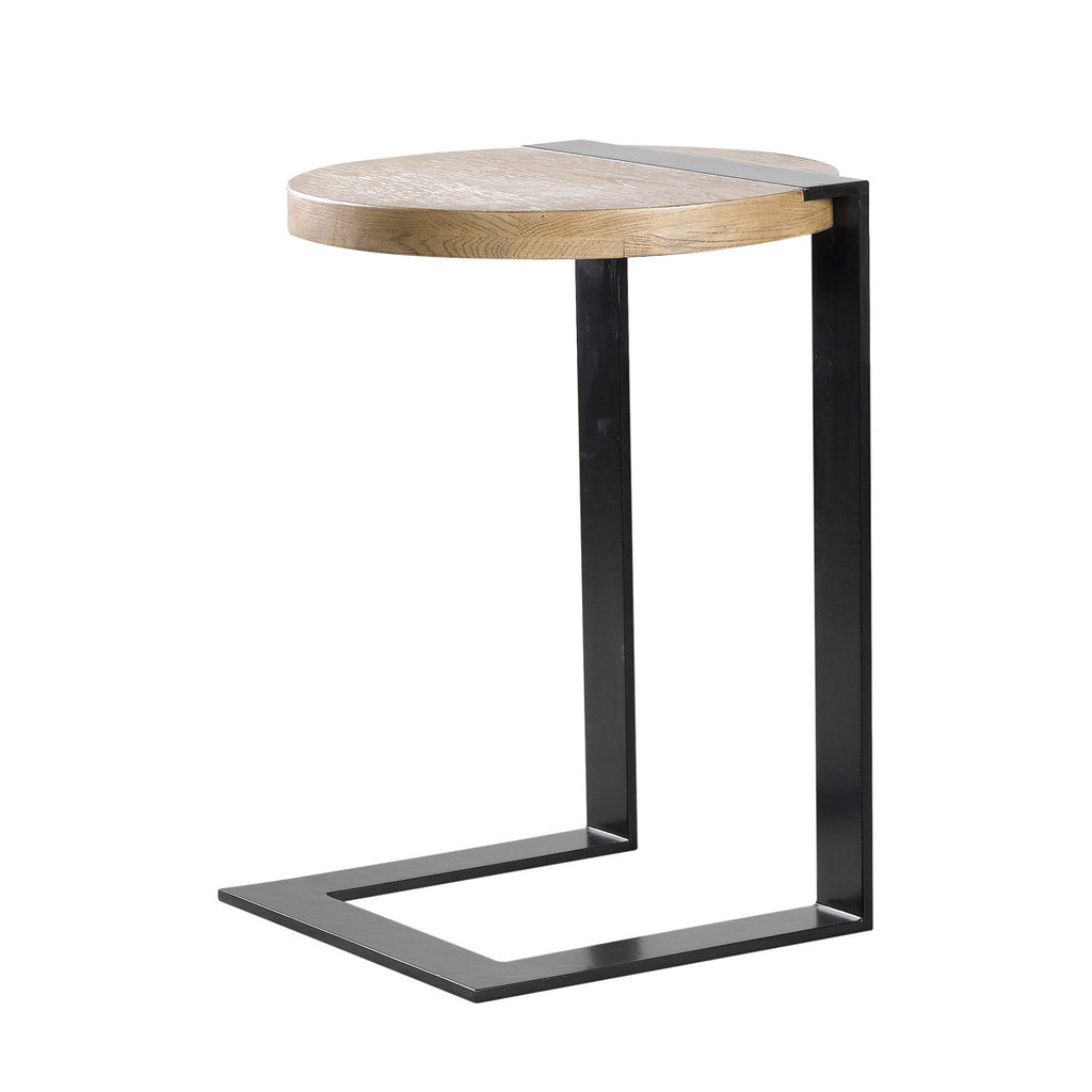 Curations Limited Gap Side Roound Table