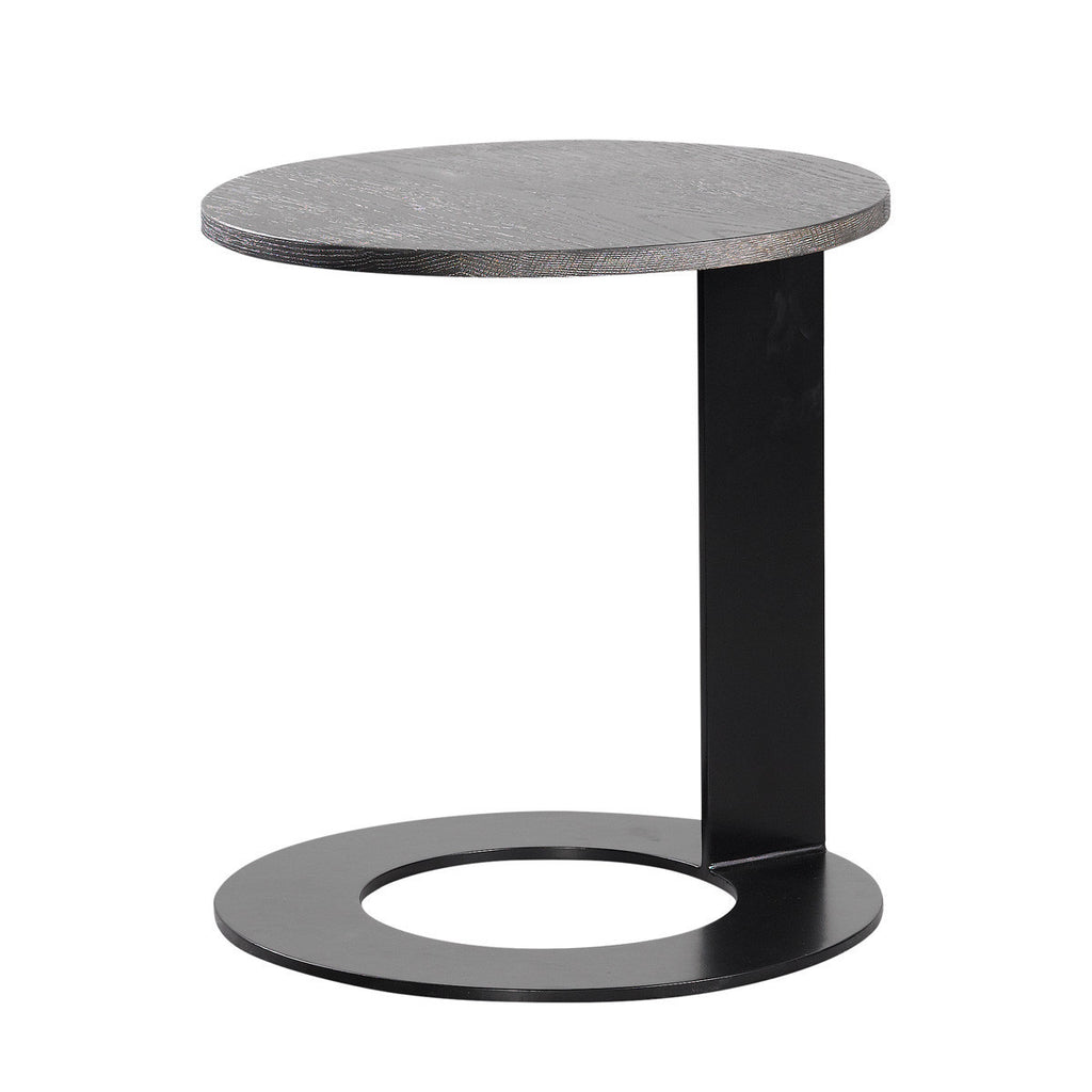 Curations Limited Geneva Round Side Table