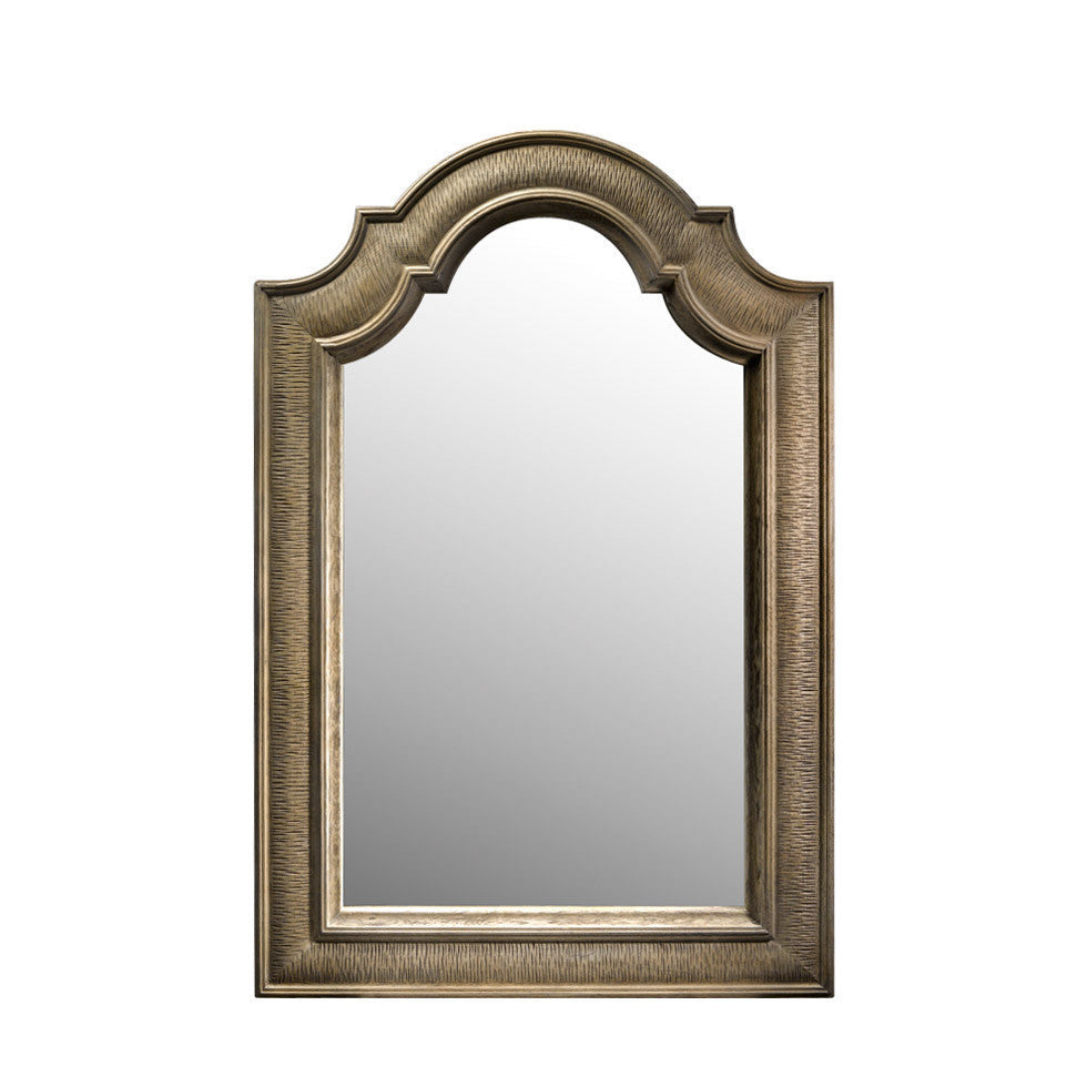 Curations Limited Trento Mirror