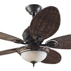 "Caribbean Breeze 54"" Ceiling Fan"