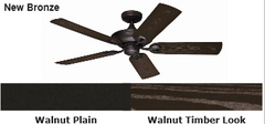 "Maribel 52"" Ceiling Fan"