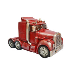 Red Truck Night Light