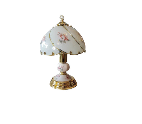 Tiffany Touch Lamp