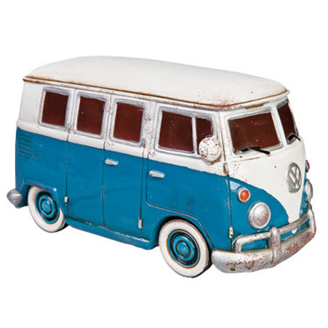 Blue Combi Night Light