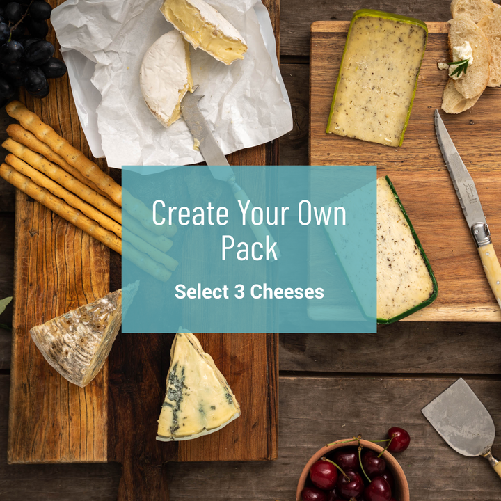 Coolamon Cheese Co., Coolamon Cheese, Artisan Handmade, Lactose-Free, Lacotse, Handcrafted Cheese, Riverina Milk, NSW Cheese, Cheap Cheese Hamper, Cheese hamper, Cheese pack, Cheeseboard, Cheese board, Gift pack, lactose free, Australian cheeses, Create your own, personalised pack