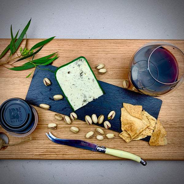 Native Herb Riverina Artisan Cheese