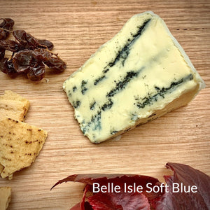Belle isle soft blue cheese, Riverina Artisan cheese, artisan cheese, artisan cheese board