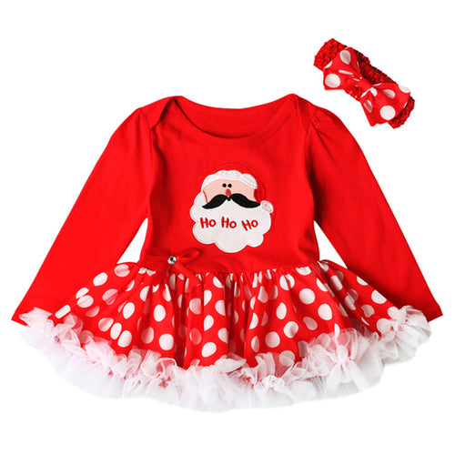 Fashion Toddler Newborn Baby Girls Princess dress