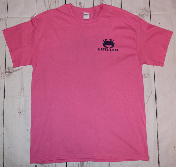 Azalea Logo Short Sleeve T-Shirt