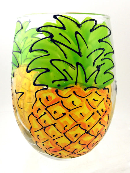 "Fruit ""Pineapple"""