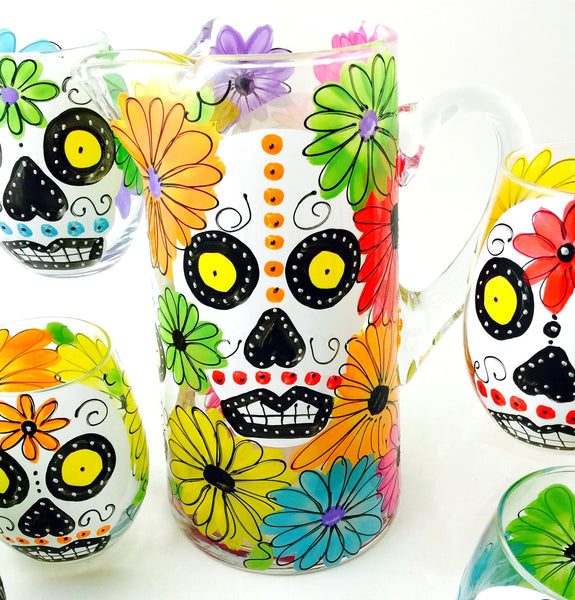 Sugar Skull / Day of the Dead
